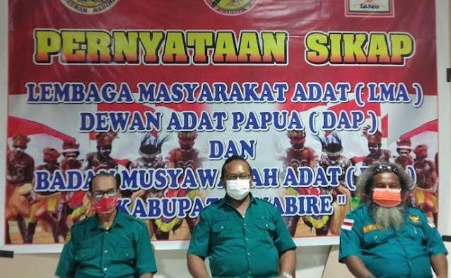 Semakin Brutal, Lembaga Adat Papua Minta KKB Ditetapkan Organisasi Teroris