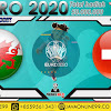 PREDIKSI BOLA WALES VS SWITZERLAND SABTU, 12 JUNI 2021