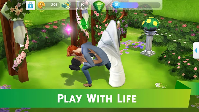 The Sims Mobile Game For Android