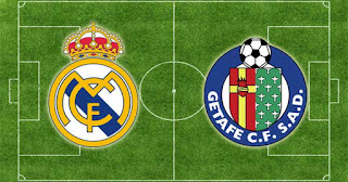 فيديو ريال مدريد يكتسح خيتافي بخماسبة ويقترب من برشلونة المتصدر|| السبت 16-4-2016