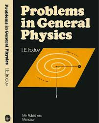 Irodov – Problems in General Physics free books pdf
