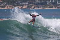 5 Sage Erickson Los Cabos Open of Surf foto WSL Andrew Nichols