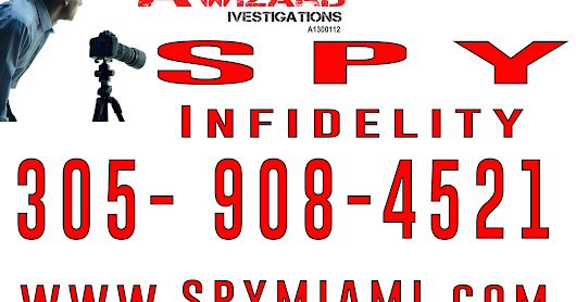 Spy Miami Investigations