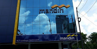 Jam Operasional, Bank Mandiri Surabaya