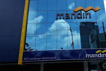 Jam Operasional Bank Mandiri Surabaya