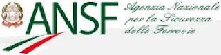 Sicurezza ferroviaria e antincendio, ANSF protocollo con i vigili del fuoco