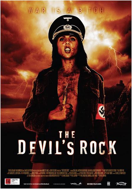 The Devil's Rock (2011) ταινιες online seires xrysoi greek subs