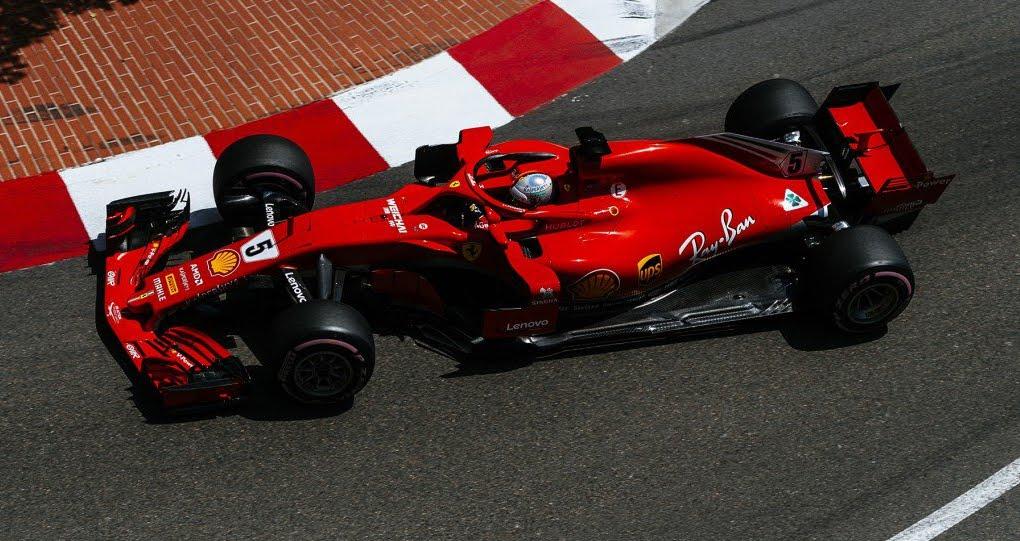 GP Monaco Streaming F1 2018: Oggi partenza Diretta Sky, Forza Ferrari, info orari e replica online