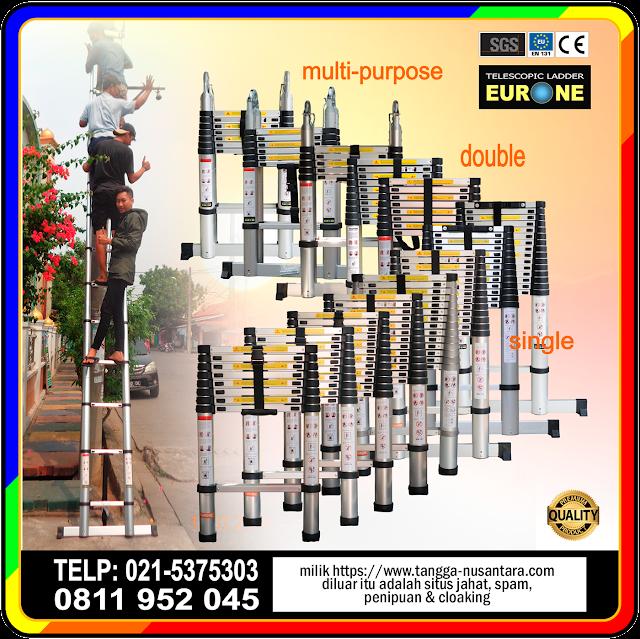 tangga-telescopic