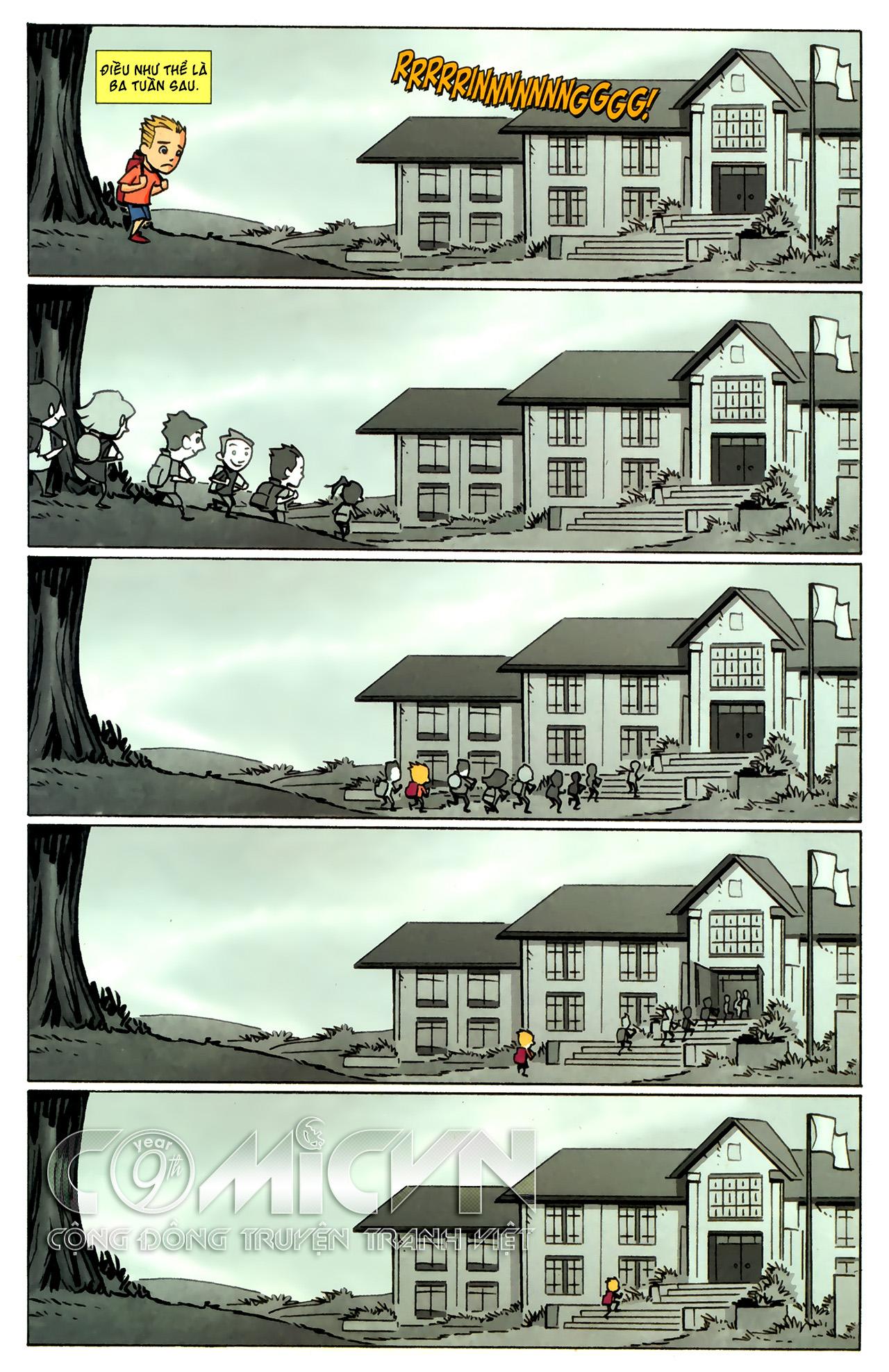 The Incredibles   Gia Đình Siêu Nhân