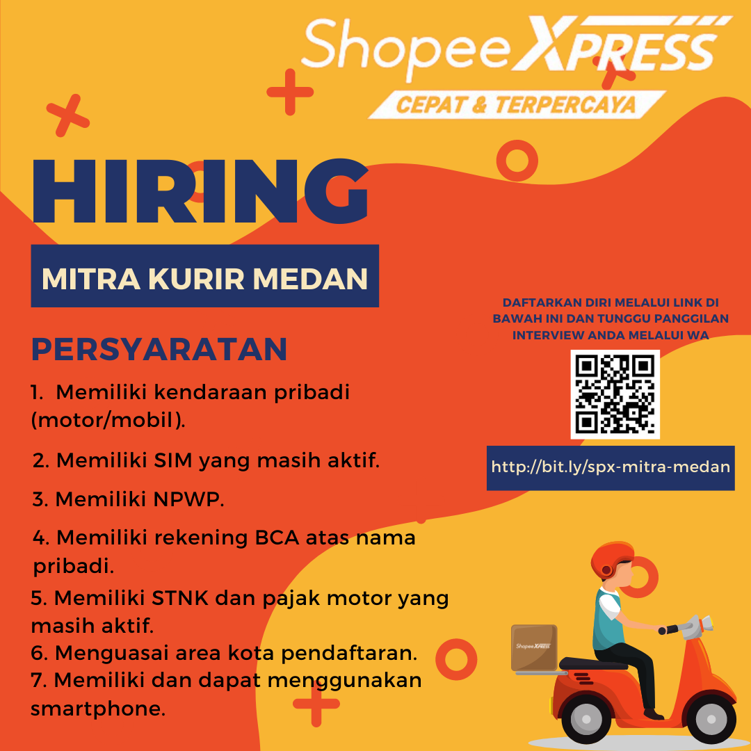 Lowongan Kerja SMA SMK PT Shopee International Indonesia Shopee ...