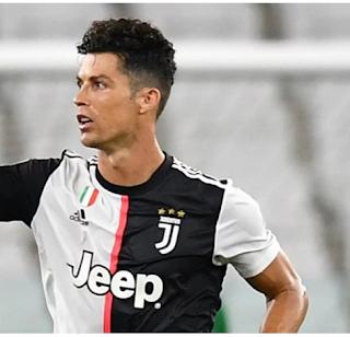 Juventus clear air on Ronaldo leaving Serie A club next year
