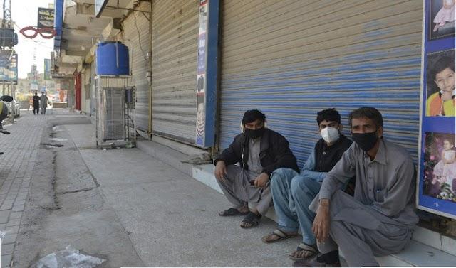اشرافیہ پاکستان کو کھا گئی