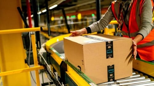 Amazon announces the biggest holiday shopping season ever