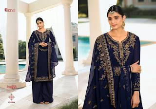 Fiona Gulsan Wedding Salwar Kameez wholesaler