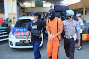 Dor !! 2 Anggota Geng Motor Ditembak Polisi di Sukabumi