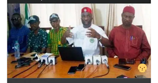 Caution EFCC, political parties prompt Buhari