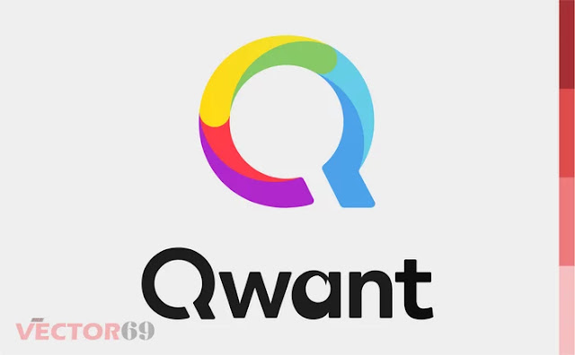 Logo Qwant - Download Vector File PDF (Portable Document Format)