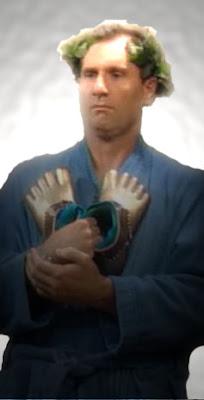 lustige Bilder Al Bundy ist Gott