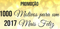 Promoção Andarella '1000 Motivos para um 2017 mais Feliz!
