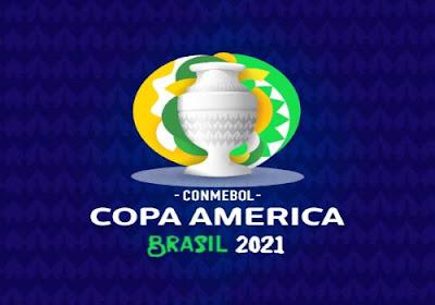 قائمة مباريات ربع النهائي من كوبا أمريكا