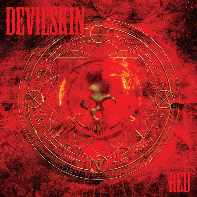 Devilskin - Red