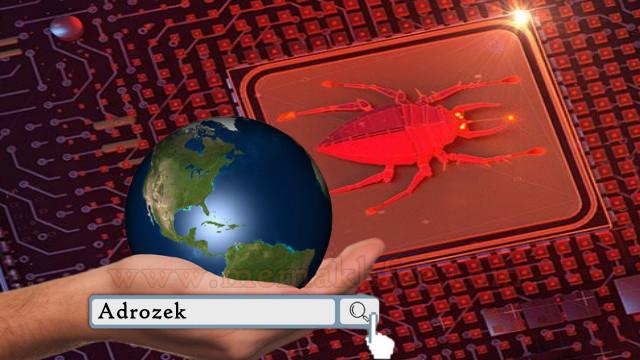 كل ما تريد معرفته عن فيروس Adrozek Malware