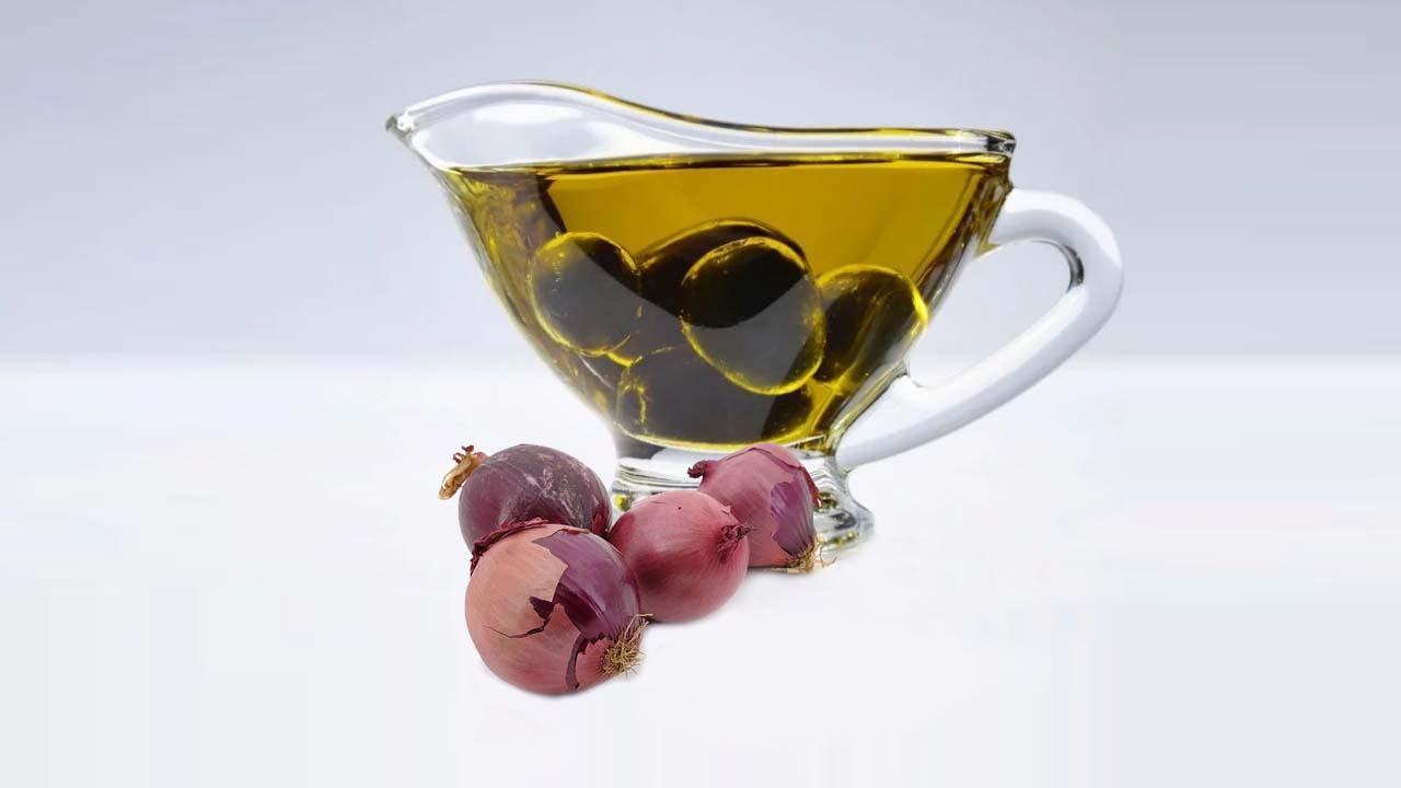 Bawang Merah Direndam Minyak Zaitun Rendaman Ini Manfaat Dan Khasiatnya