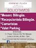 Crowne Toluca - Solicita Mesero, Recepcionista, camarista, Valet
