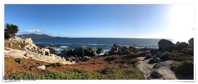 Monterey 17 miles drive 16