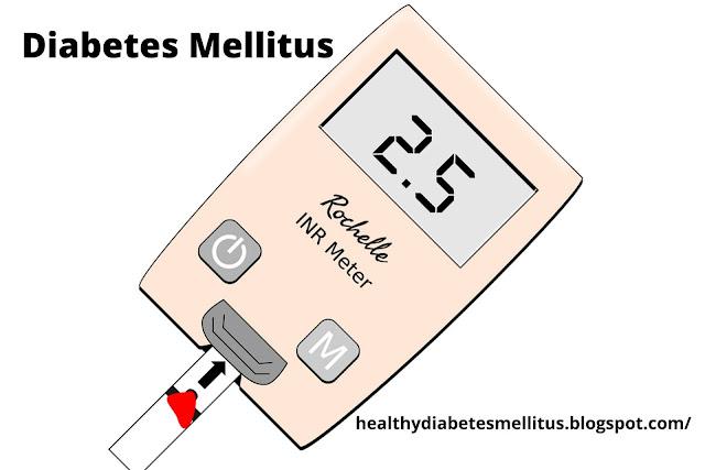 Diabetes mellitus treatment pdf