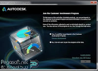 تحميل برنامج اوتوكاد 2010