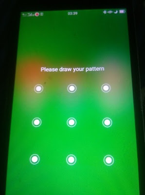 How to Unlock Forgotten Android Pattern or PIN