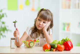 Αυτοί είναι οι κανόνες που πρέπει να ακολουθεί κάθε οικογένεια για να μεγαλώσει διατροφικά υγιή παιδιά
