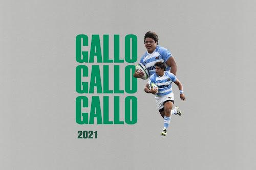 Thomas Gallo oficialmente jugador de Benetton Rugby