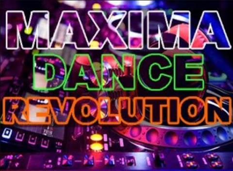 Maxima Dance Revolution