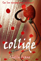 Book Review: Collide by Shelly Crane