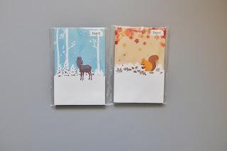 styczniowe zakupy haul biedronka samoprzylepne karteczki