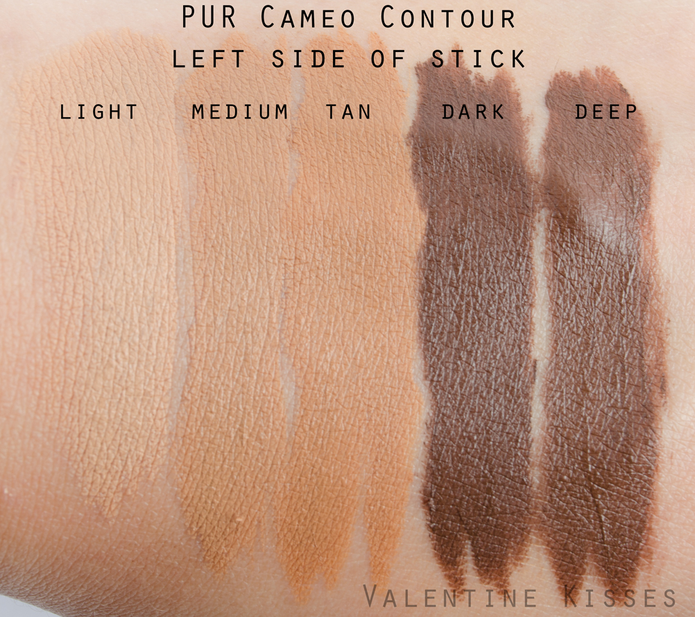 Duo Contour Stick by 3 Concept Eyes #21