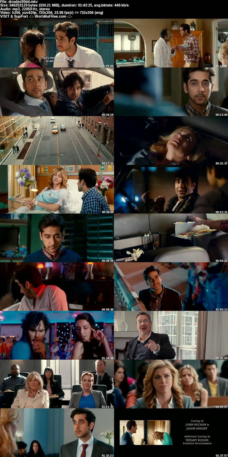 drcabie30dd s Dr Cabbie (2014) Movie Download In 300MB at moviesmella.com