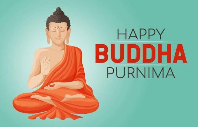 BUDDHA JAYANTI SHAYARI SMS WISHES IN HINDI
