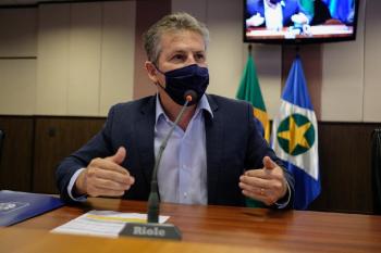 Governador confirma autorização para reabertura dos atrativos turísticos em Nobres