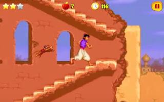 تحميل لعبة علاء الدين الاصلية القديمة كاملة للكمبيوتر و للاندرويد 2018 مجانا