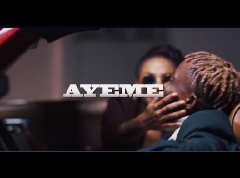 "[Audio + Video] Erigga – ""AYEME"" ft. Yungzee [Video + Audio] #Arewapublisize"