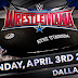 WWE Wrestlemania 33 Date, Venue, Predictions, Wiki