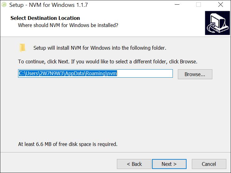 Cara Install NVM di Windows
