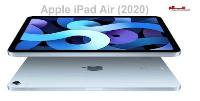 تابلت آبل ايباد Apple iPad Air 2020 الإصدار : A2324, A2072  آبل ايباد اير Apple iPad Air 4 و iPad Air (الجيل الرابع)