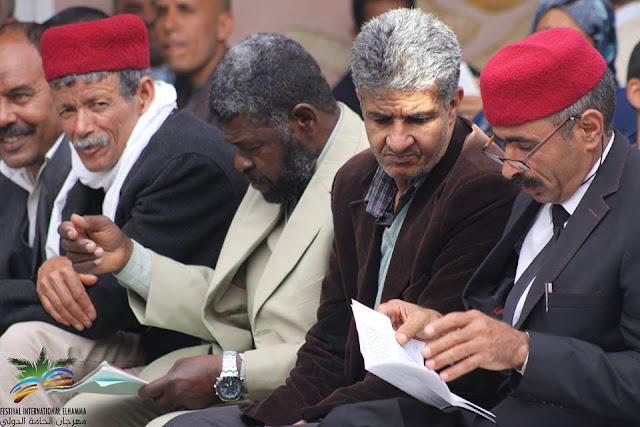 رضا عبد اللطيف والطاهر انبيخة