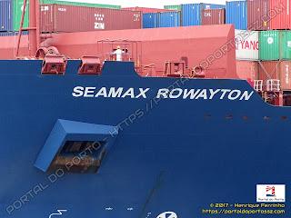 Seamax Rowayton