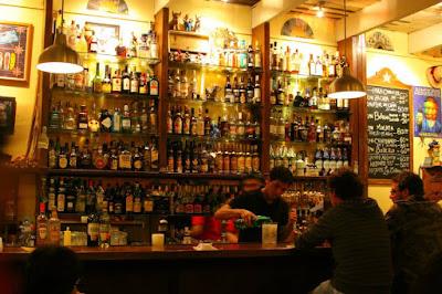 Café Bar Habana Miraflores, Habana Miraflores